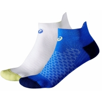 asics 2PPK WOMENS SOCK