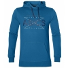 asics GRAPHIC HOODY