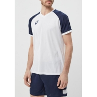 asics MAN VOLLEYBALL V-NECK SET