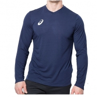 asics MAN LONG SLEEVE TEE
