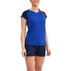 asics WOMAN VOLLEYBALL CAP SLEEVE SET