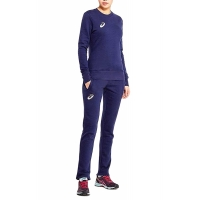 asics WOMAN KNIT SUIT