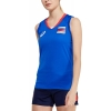 asics WOMAN RUSSIA SLEEVELESS TEE