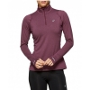 asics THERMOPOLIS LS 1/2 ZIP