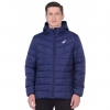 asics PADDED JACKET M