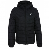 asics PADDED JACKET W