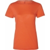 asics ESSENTIAL COTTON BLEND GPX SS TOP