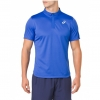 asics CLUB POLO-SHIRT