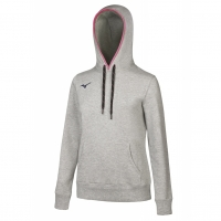 mizuno Sweat Hoody W
