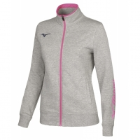 mizuno SWEAT FZ JACKET