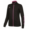 mizuno Sweat FZ Jacket W