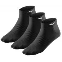mizuno 3PPK TRAINING Mid sock