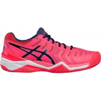 asics GEL-RESOLUTION 7 CLAY (W)