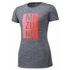 mizuno Impulse Core Graphic Tee W