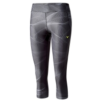 mizuno LOTUS 3/4 TIGHTS W