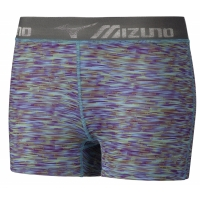 mizuno Impulse Printed Short Tight W