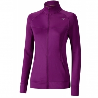 mizuno Alpha Knit Jacket W