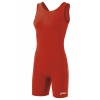asics WOMENS SOLID  MODIFIED  SINGLET