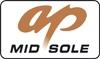 AP Mid Sole / Легкий вес и чувствительность