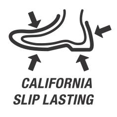 Californian Slip Lasting / Колодка