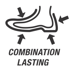 Combination Lasting / Колодка
