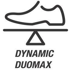 Dynamic Duomax / Динамическая система поддержки ДуоМакс