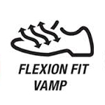 Flexion Fit Vamp