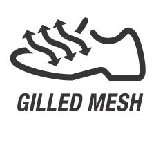 Gill Mesh / Сетка