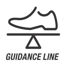 Guidance Line / Направляющая линия