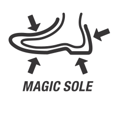 Magic Sole / Меджик Сол