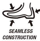 Seamless Construction