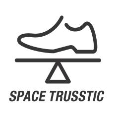 Space Trusstic / Система Трасстик с воздушной прослойкой