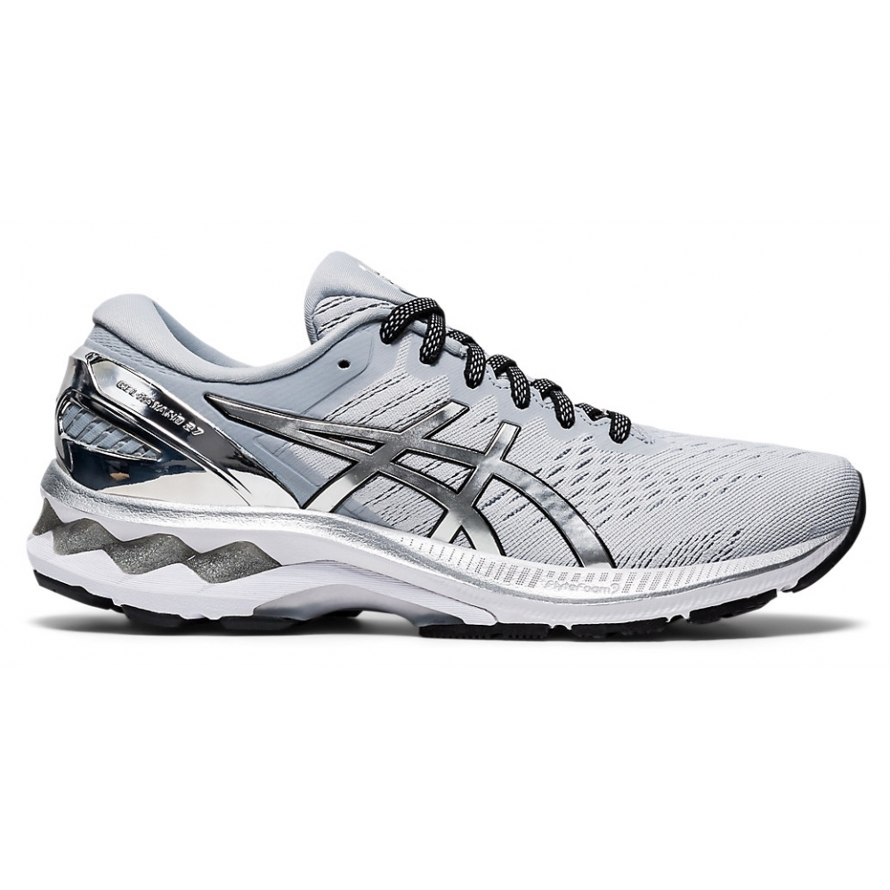 GEL-KAYANO 27 PLATINUM (W)