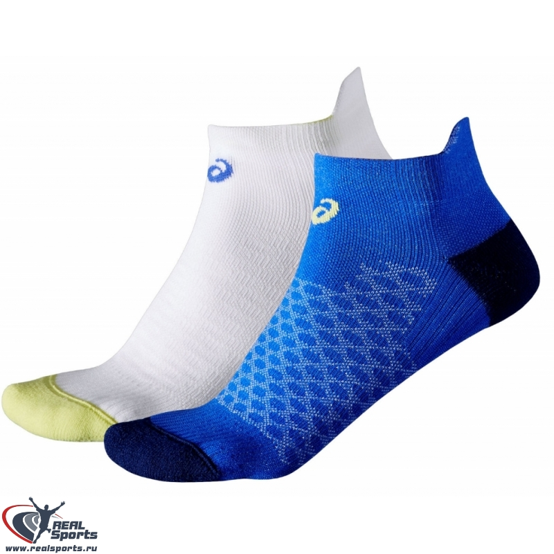 2PPK WOMENS SOCK