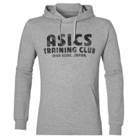 TRAINING CLUB HOODY