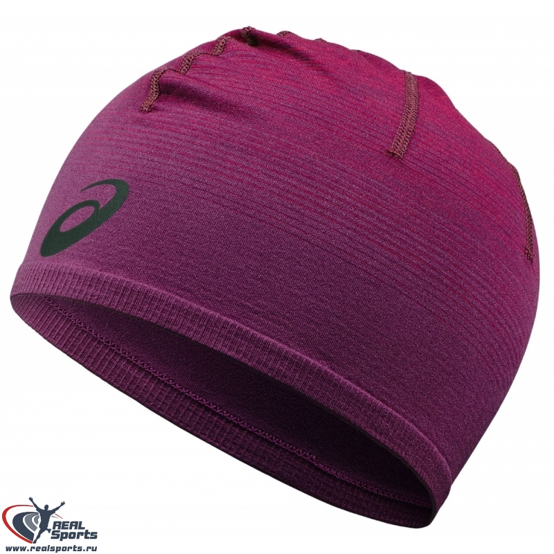 SEAMLESS BEANIE OMBRE