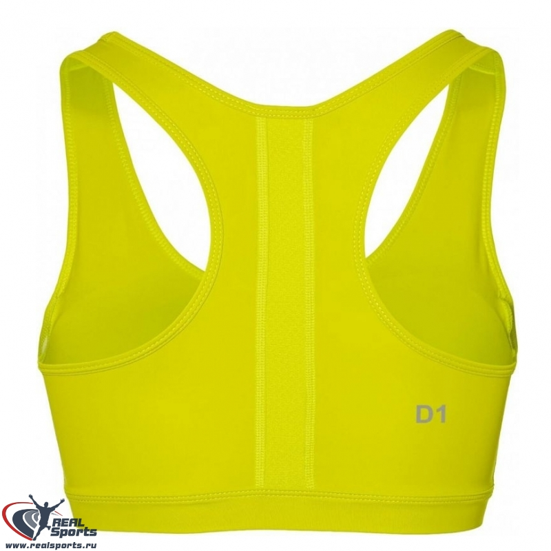 BASELAYER MED SUPPORT BRA (W)