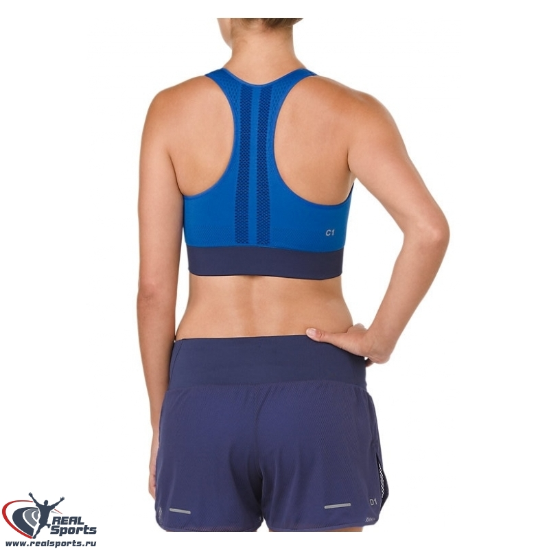 COOLING SEAMLESS BRA