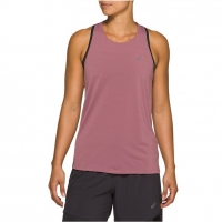 RACE SLEEVELESS (W)