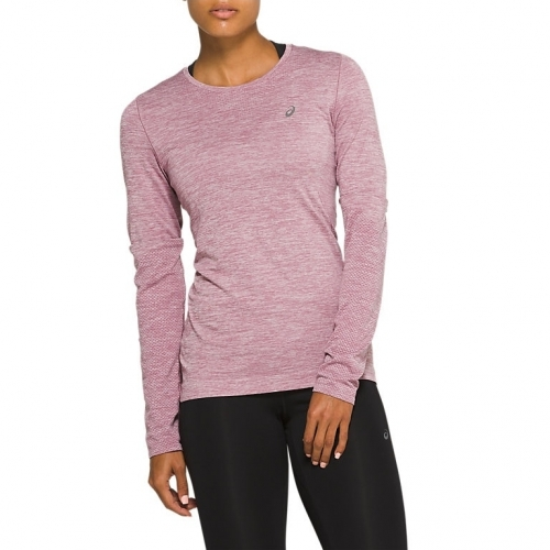 RACE SEAMLESS LS (W)