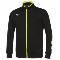 SWEAT FZ JACKET