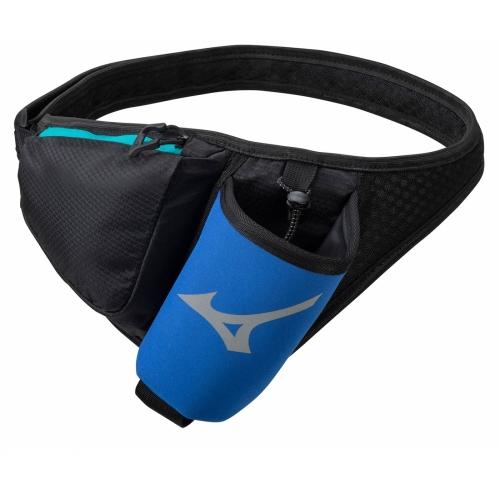 Running waist bottle bag