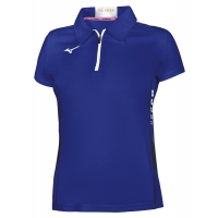 HEX RECT ZIP POLO