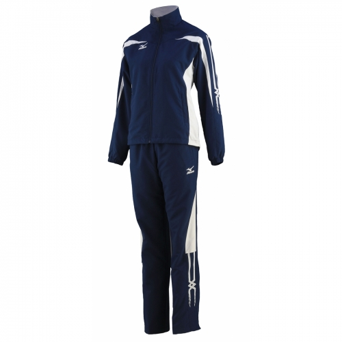 WOVEN  TRACK  SUIT  (W)