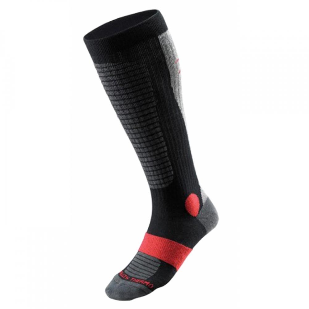 Heavy Ski Socks  JR