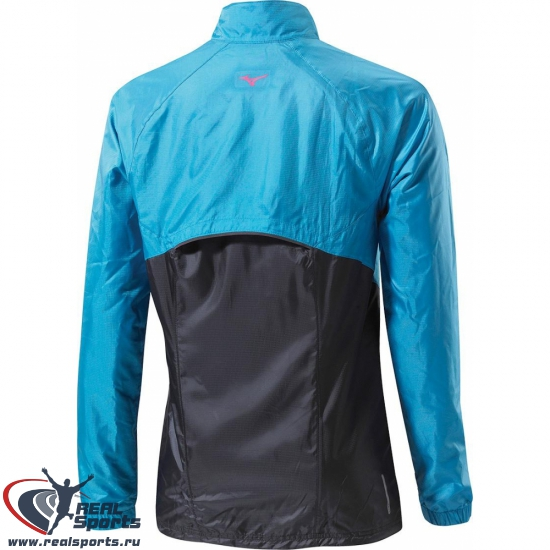BREATH THERMO JACKET (W)