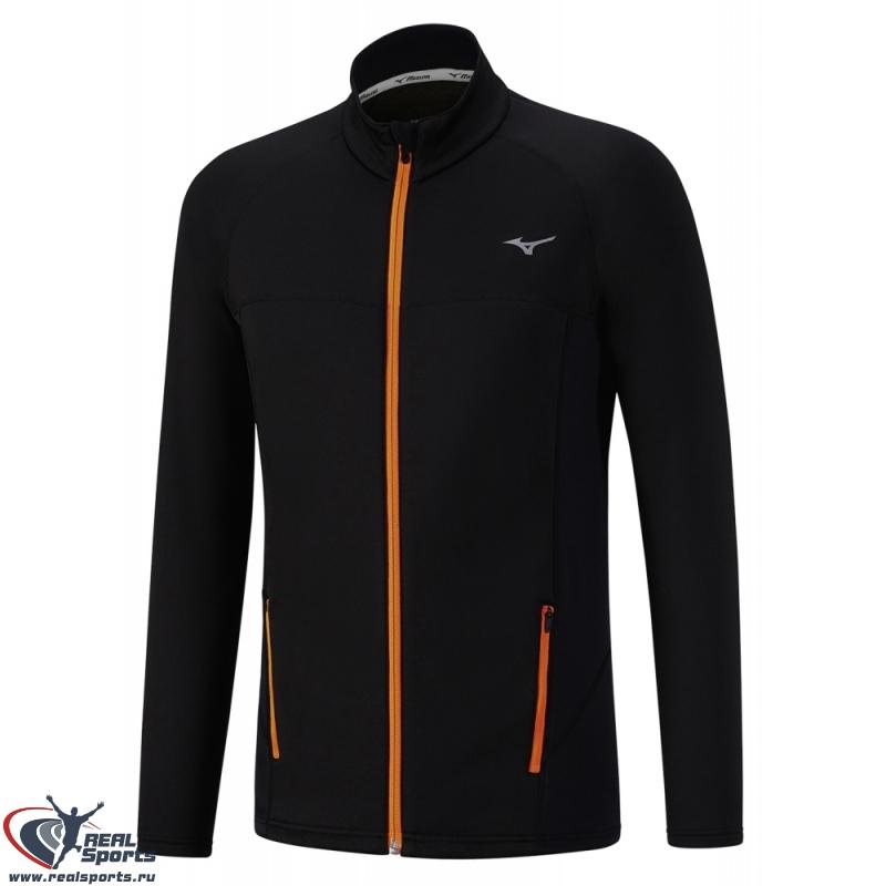 BT Fleece Jacket