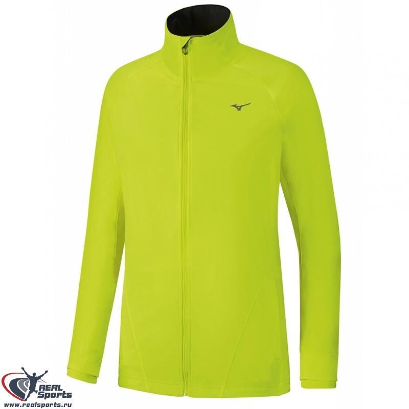 Alpha Softshell Jacket (W)