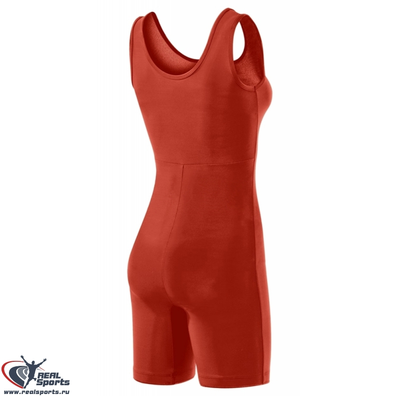 WOMENS SOLID  MODIFIED  SINGLET